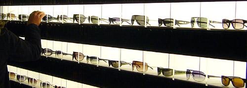 Post image for Zonnebrillenbeurs in Nieuwegein