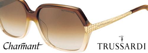 Post image for Tru Trussardi Eyewear maakt een goede start