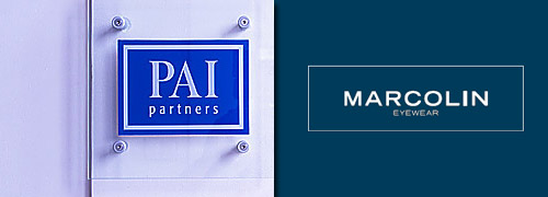 Post image for Investment company PAI Partners acquires Marcolin
