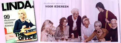 Post image for Dutch independent opticians launch campaign