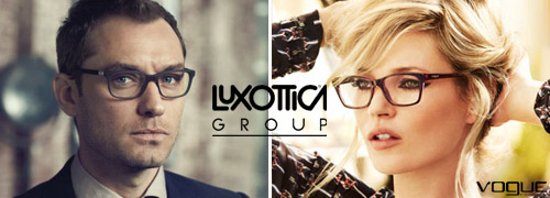 Post image for Luxottica continues growth