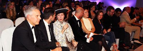 Post image for Who attended Dutch Fete de la Vue?