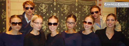 Post image for Eyefashion Event at Greving & Greving Opticians