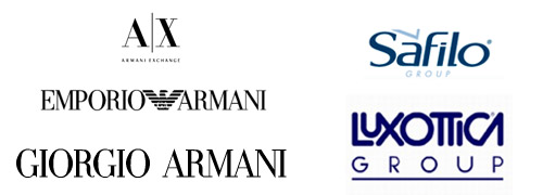 Post image for Safilo and Armani will not renew license