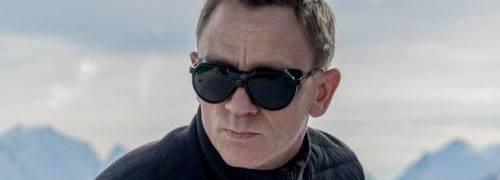 Post image for Wat draagt James Bond in zijn nieuwste film?