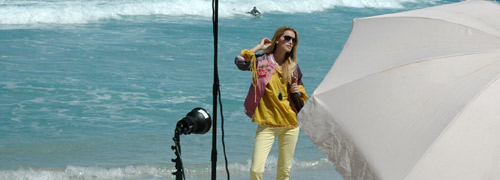 Post image for Summertrends shoot at Capetown