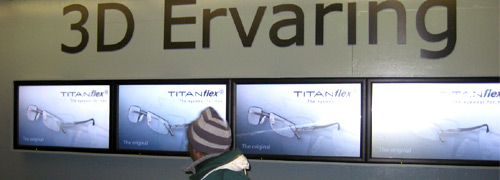 Post image for Titanflex and Cooper Vision in 3D