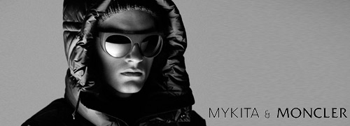 Post image for Mykita for Moncler