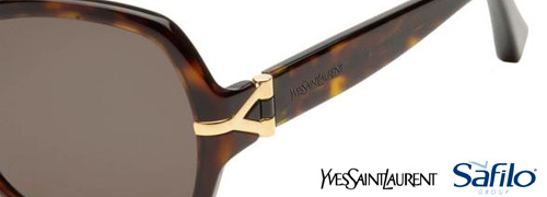 Post image for Safilo and Yves Saint Laurent continue cooperation