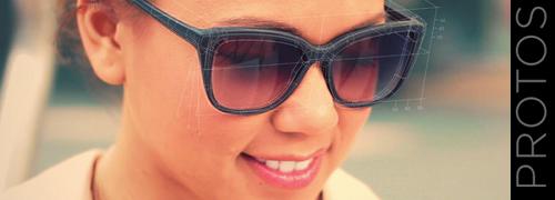 Post image for Crowdfunding voor 3D brillen