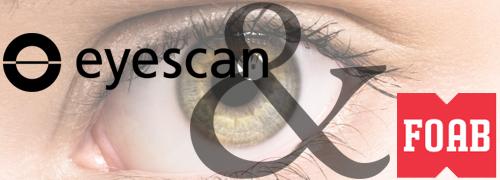 Post image for Eyescan en de FOAB certificering