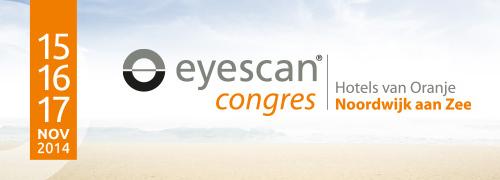 Post image for Eyescan Congres dit jaar maar liefst drie dagen