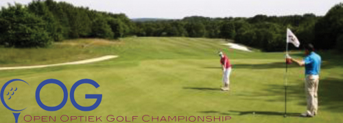 Post image for Open Optiek Golf Championship in september