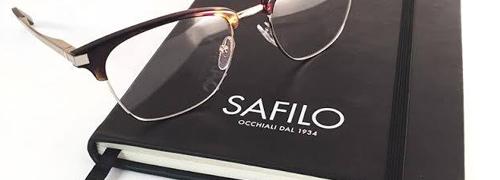Post image for Safilo houdt de omzet op peil
