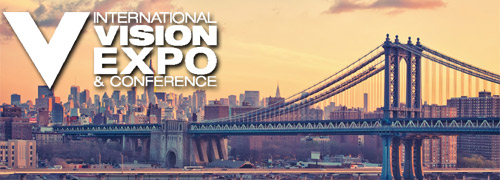 Post image for Vision Expo in New York