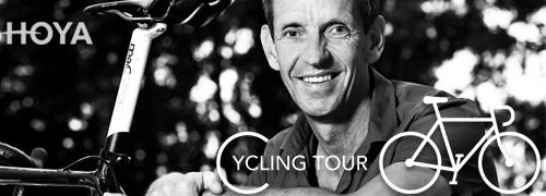 Post image for Grenzen verleggen met de HOYA Cycling Tour
