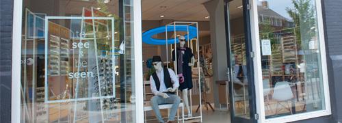 Post image for Tweede Glass Story winkel geopend