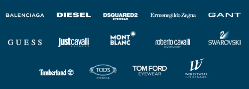 Post image for Already 14 brands for Marcolin