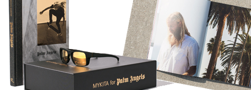 Post image for Mykita and the skateboard scene