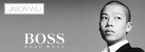 Post image for Jason Wu for Hugo Boss