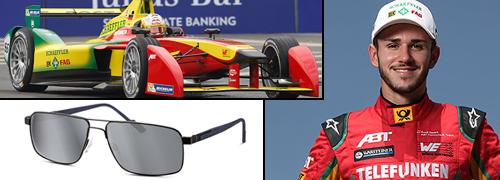Post image for Mannen, auto's en brillen