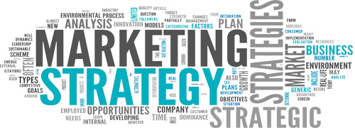 Post image for Over strategie, marketingconcept en doelgroep