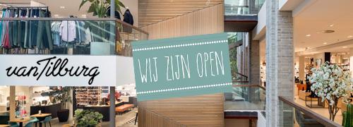 Post image for Steeds meer winkels weer open