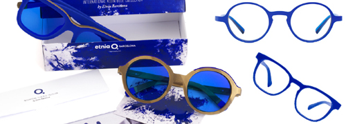 Post image for Etnia launches the Klein Blue collection