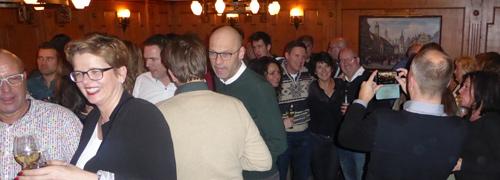 Post image for Wat een feest in München!