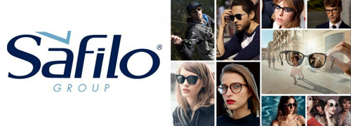 Post image for Geen plus voor Safilo