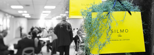 Post image for Experience Store op de SILMO