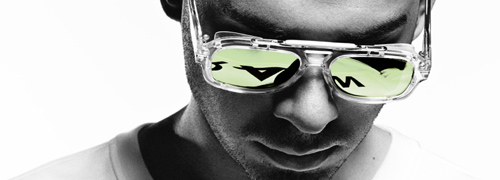 Post image for Nieuwe samenwerking G-Star RAW en Afrojack