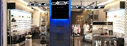 Post image for Single brand stores winnen terrein