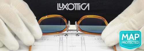 Post image for Luxottica zet de puntjes op de i