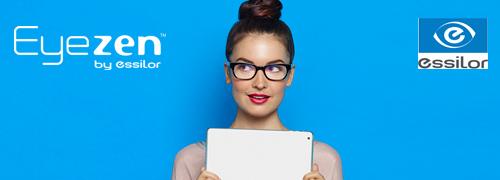 Post image for Eerste grote Essilor campagne al gestart
