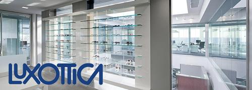 Post image for Minder omzet uit groothandel voor Luxottica