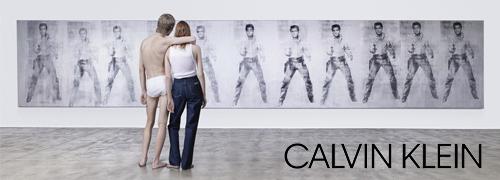 Post image for Nieuw Calvin Klein presenteert zich op de catwalk