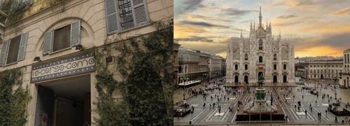 Post image for Niet missen in Milaan