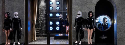 Post image for Moncler viert lancering eyewear collectie in Milaan