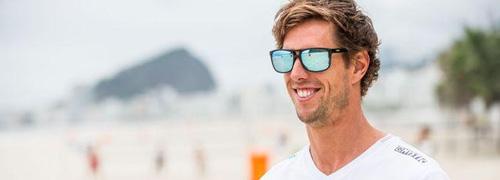 Post image for REVO opent het zonnebrillenseizoen