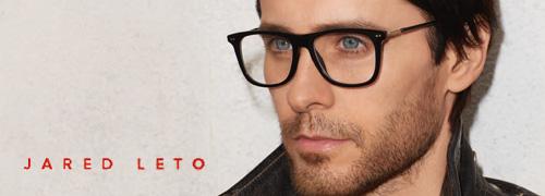 Post image for Geen Rihanna of Gigi maar misschien wel Jared Leto?