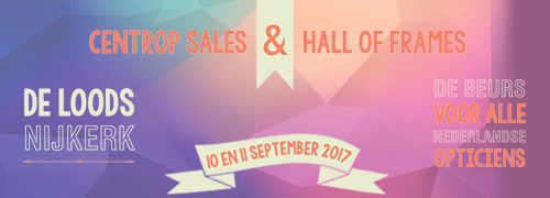 Post image for Alle exposanten op de Centrop Sales en HOF