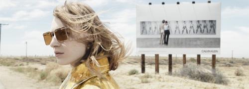 Post image for Marchon en Calvin Klein hebben iets te vieren