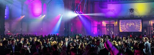 Post image for Parijse grandeur bij SILMO d'Or Gala