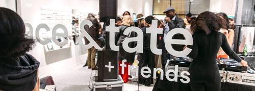Post image for Nieuwe winkels voor Ace & Tate in Den Haag en Stockholm