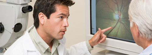 Post image for Worden optometristen eindelijk serieus genomen?