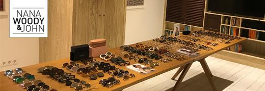 Post image for Opticiens en topmerken presenteren zich in The Hoxton
