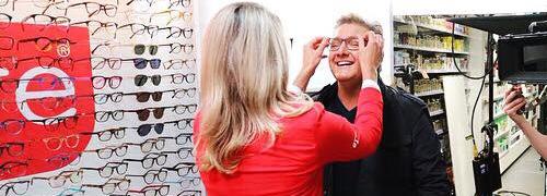 68411aeb0e50de Eyelove en René Froger maken zich belachelijk — Vision Today