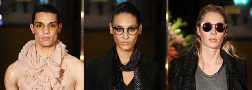 Post image for Essilor verrast met spraakmakende (fashion)show!