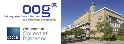 Post image for Oogziekenhuis Rotterdam verplaatst deel van oogzorg naar optiekzaken